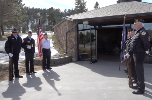 Sturgis Volunteer Honor Guard