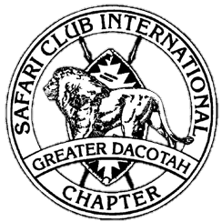 Safari Club Logo, Courtesy Facebook