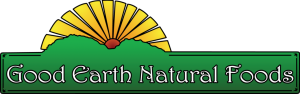 Good Earth Natural Foods Logo