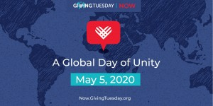 Giving Tuesday Now Graphic, Courtesy Facebook