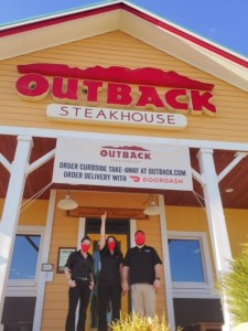 Outback Steakhouse, Rapid City