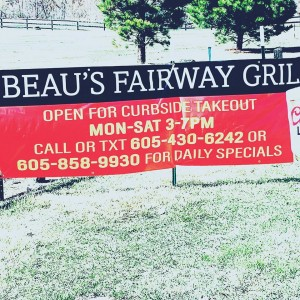 Beau's Fairway Grill