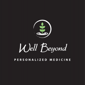 Well Beyond Personalize Medicine logo