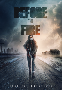 """Before the Fire"" movie"