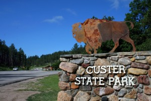 Custer State Park, Courtesy Facebook
