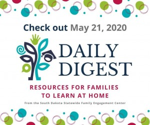 Daily Digest Newsletter