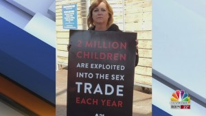 Trafficking Event