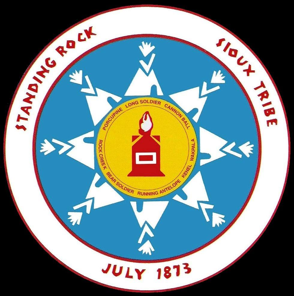 Standing Rock Sioux Tribe
