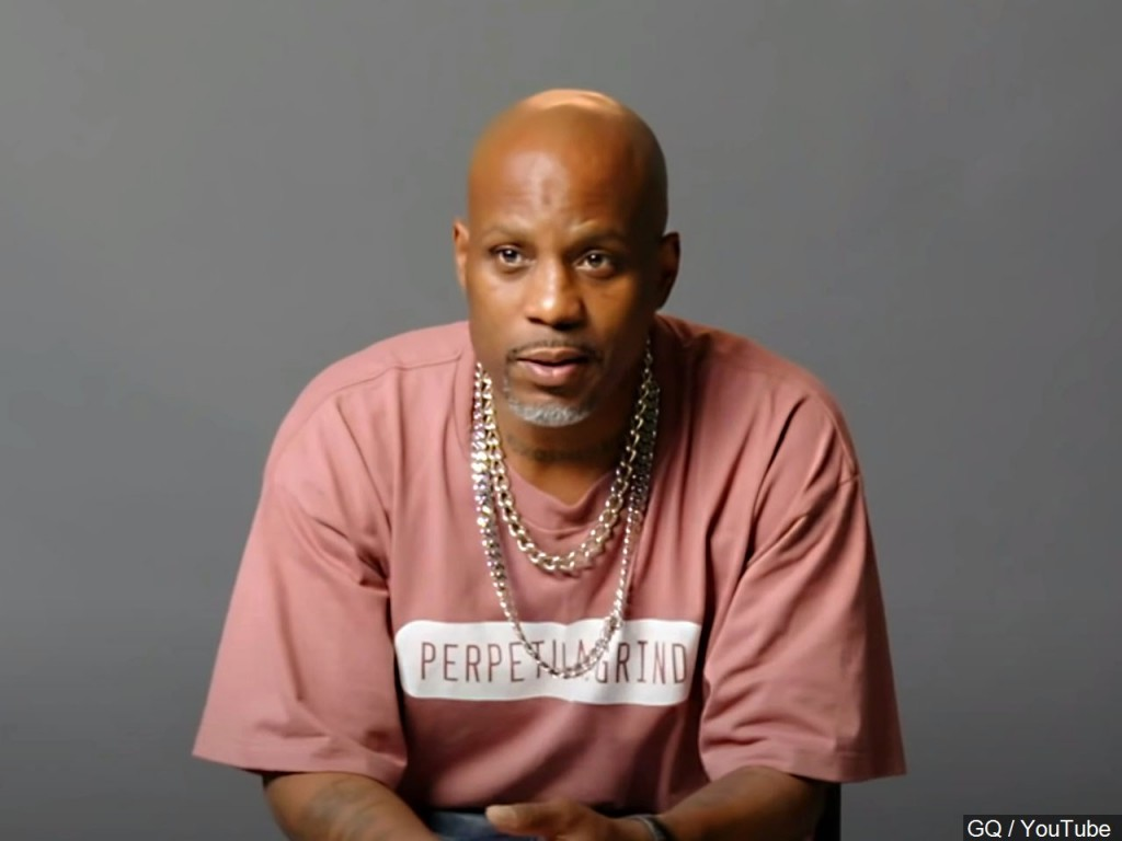 Rapper-actor DMX, known for gruff delivery, dead at 50 ...