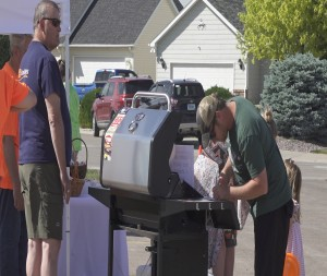 Cops And Kids Bbq 4