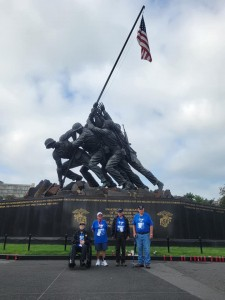 Midwest Honor Flight 1