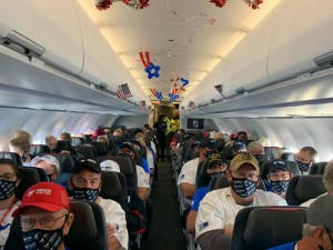 Midwest Honor Flight 19
